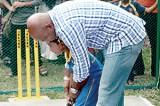 Cricket for Montessori children