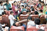'Jagriti Express' shows how big and diverse India is
