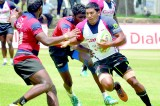 Havies, Kandy 'A', CH and CR come out on top