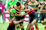 No coaching for rugby referees