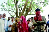 Why are women being hanged in India?