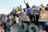 Who is al-Baghdadi?