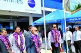 Batticaloa welcomes  new SriLankan Airlines office