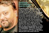 Alston Koch honoured GOD Awards