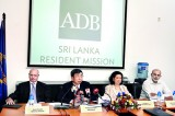 ADB Chief urges Sri Lankan  Government to have a clear vision and strategy for development