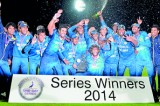 Sri Lanka's ODI series against England: A series win to be proud of