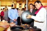 Hotel Show 2014 gets interactive