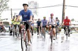 When cycling became the rage