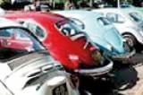 World Volkswagen Day Celebration in Sri Lanka