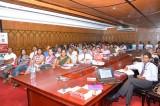 SME seminar for financial community in Batticaloa