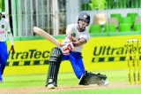 Shehan, Ajantha steer Udarata Rulers to second win