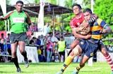 Unbeaten Isipathana's moment of joy