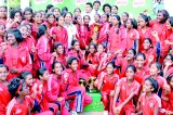 Familians Kurunegala lift  Milo Trophy for the seventh time