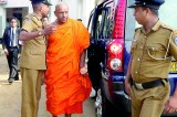 Ven Vijitha Thera says the  truth will soon be revealed