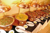 'Curry Leaves': Authentic Indian cuisine