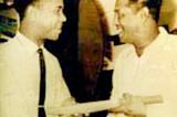 Satha – A Cricket Legend