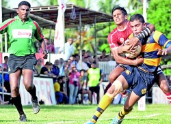 Unbeaten Isipathana's moment of joy