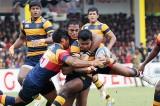 Isipathana, Science, Royal, Trinity battle for final slot