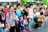 Chinese tourist arrivals soar in Jan-June, beats traditional markets, UK and Germany