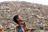 Authorities' promises stink as much as garbage mountain