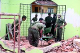 Court stops clearing of Aluthgama debris; BASL blasts police