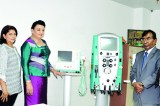 Lady Ridgeway Hospital gets CRRT machine