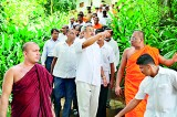 Protecting Buddhism from extremist monks