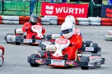 BKMS Racing claims top spot