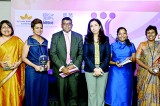CTC, Nestlé Lanka and Unilever Sri Lanka launch WICE to promote women as future leaders