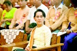Myanmar opposition youth seek louder voice