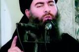Jihadist chief orders Muslims to 'obey' in surprise sermon