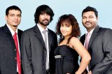 'Chill Out' to rock Colombo