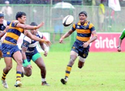 Bradby third leg in the offing