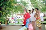 Kataragama Esala Festival