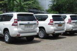 Customs allege Finance Ministry pressure to release detained luxury vehicles