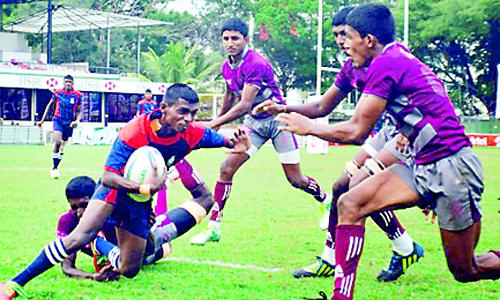 Cww Kannangara Rugby Cww Kannangara Mvpromoted to