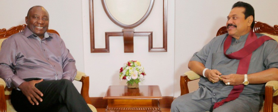 UPFA loses friends and influences disasters