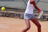 Anika Seneviratne wins Girls U-12 singles final
