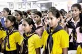 National Child Safety Week programme
