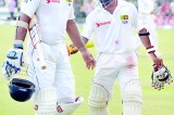 Galle match in the balance