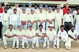 South Australian Seniors lose to  younger Matara Veterans by 61 runs