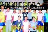 Pinnawela Central sweep the board  at Women's Sepaktakraw Nationals