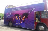 Sunsilk's 24-hour party