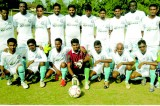 Crystal Palace and Thihariya Youth a battle of attrition