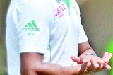 Vernon Philander fined for ICC Code of Conduct breach