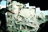 Toll in Gaza hits 333 on day 12 of war