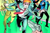 Archie comic banned in Singapore as censorship row escalates