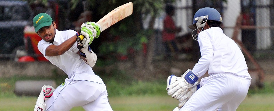 Moors, NCC crush CCC, SLPA by innings