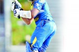 Skipper Priyanjan and Prasanna star in second 'A' team win