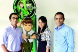 Rainco to sell licensee options for cartoon characters – Ben 10, The Powerpuff Girls